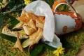 Stuzzichini speziati e veloci per aperitivi !!