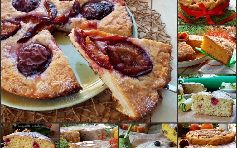Pasticcio, invento… e creo torte !!