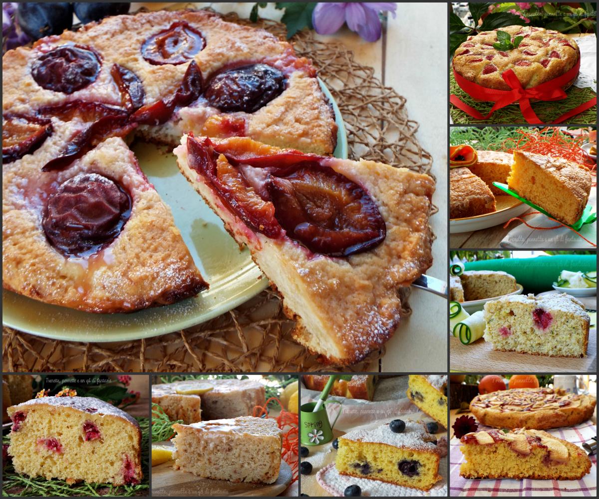 Pasticcio, invento... e creo torte !!