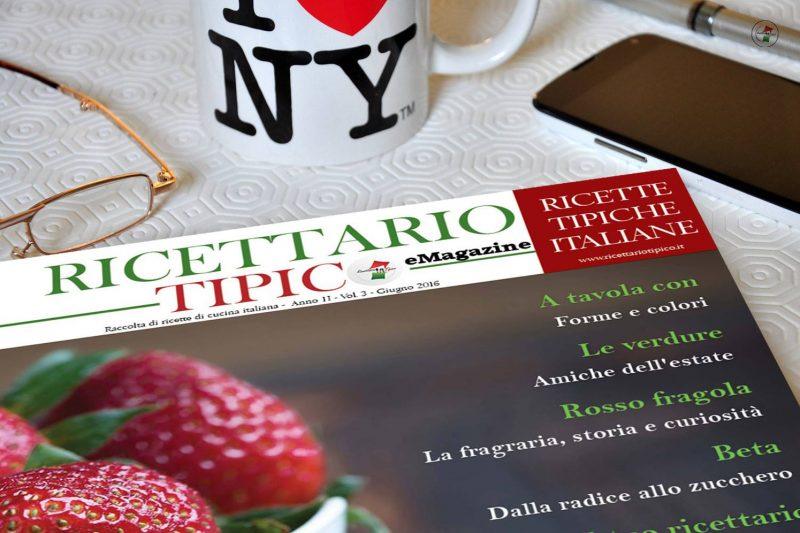 Ricettario Tipico eMagazine n° 3