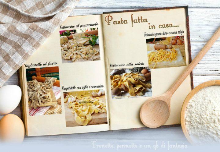 Raccolta Pasta