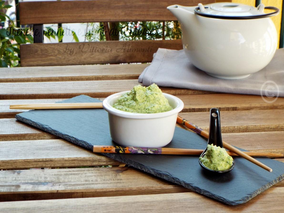 wasabi rivisitata