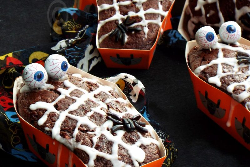 Tombe Halloween dolci