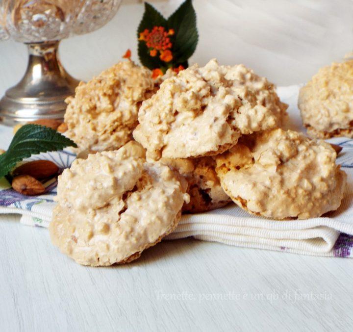 Brutti ma Buoni biscotti