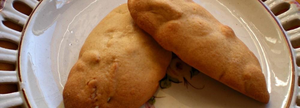 Mostaccioli – ricetta tradizionale del Lazio